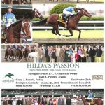Hilda's Passion