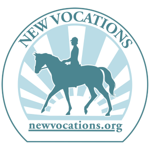 New Vocations - Thoroughbred Aftercare Alliance Accredited